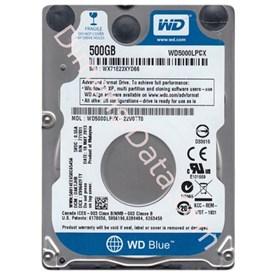 Jual Hard Disk Western Digital Scorpio Blue [WD5000LPCX]